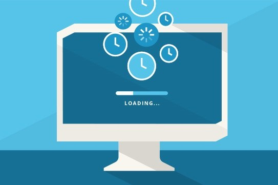 WHY IS YOUR WEBSITE LOADING SO SLOW, AND WHAT CAN YOU DO ABOUT IT?